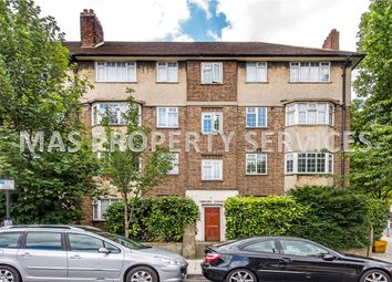 Thumbnail 2 bed flat to rent in Elm Court Road, Tulse Hill