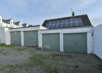 Parking/garage for sale in Florence Terrace, Falmouth TR11