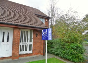 Thumbnail 2 bed flat to rent in Langwell Close, Birchwood, Warrington