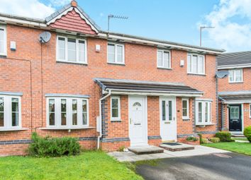 Thumbnail 3 bed terraced house for sale in Burland Road, Halewood, Liverpool