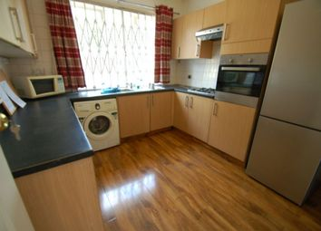 Thumbnail 4 bed terraced house to rent in Hendon Way, London