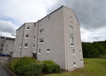 Thumbnail 2 bed duplex for sale in The Auld Road, Cumbernauld