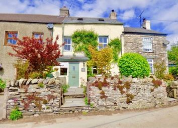 Thumbnail 3 bed terraced house for sale in Main Street, Pennington, Ulverston
