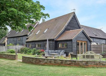 Thumbnail 3 bed barn conversion for sale in Park Farm Barns, Hockliffe Road, Tebworth