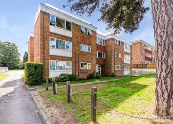 Fairhaven Court, Warham Road, South Croydon CR2. 2 bed flat