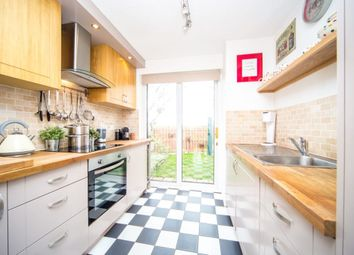 Thumbnail 2 bed flat for sale in Wisp Green, Edinburgh