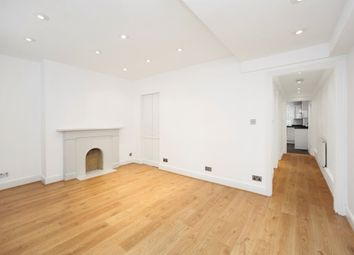Thumbnail 1 bedroom flat to rent in Ifield Road, Earls Court