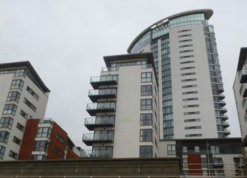 Thumbnail 3 bedroom flat to rent in Trawler Road, Maritime Quarter, Swansea