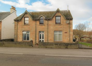 Thumbnail 4 bed flat for sale in Soroba Park Terrace, Soroba Road, Oban
