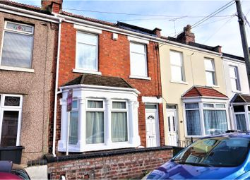 Thumbnail 2 bed terraced house for sale in Moorlands Road, Fishponds