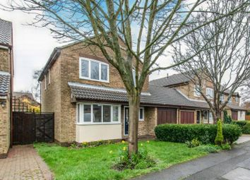4 bed detached house for sale in Jiniwin Road, Rochester ME1