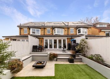 Thumbnail 4 bed terraced house for sale in Donkey Alley, London