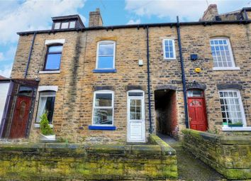 Thumbnail 3 bed terraced house to rent in Slinn Street, Crookes, Sheffield