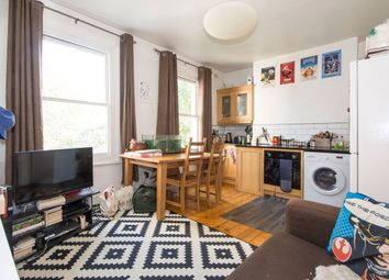 Thumbnail 1 bed flat to rent in Vauxhall Grove, London