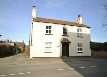 Thumbnail 5 bed cottage to rent in The Laurels, Main Street, Fishlake, Doncaster
