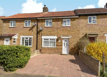 Thumbnail 2 bedroom terraced house for sale in Sheepcote Road, Windsor, Berkshire