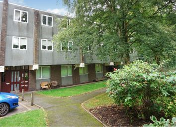 2 bed flat for sale in Newton Close, Wigan WN1
