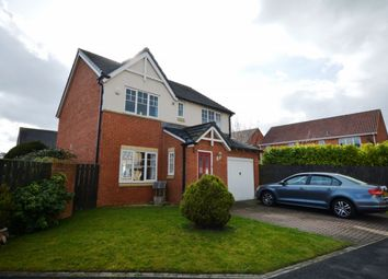 Thumbnail 4 bed detached house for sale in Richmond Drive, Woodstone Village, Houghton Le Spring