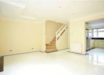 Thumbnail 6 bed detached house to rent in Hyde Park Street, London