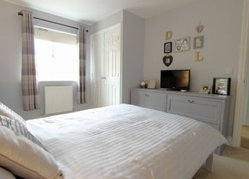 Thumbnail 2 bedroom flat for sale in Ford Lodge, South Hylton, Sunderland