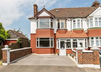 Thumbnail 3 bed end terrace house for sale in Hawthorne Avenue, Rainham, Gillingham