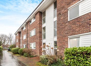 Thumbnail 1 bedroom flat for sale in Invicta Close, Chislehurst, Kent