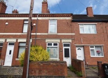 Thumbnail 4 bed terraced house for sale in Monks Road, Stoke, Coventry, West Midlands