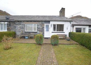 Thumbnail 2 bed cottage for sale in 23, Llanegryn Street, Abergynolwyn, Gwynedd