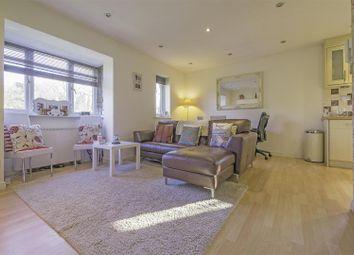 Thumbnail 2 bedroom flat to rent in Deer Close, Hertford
