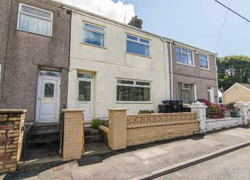 Thumbnail 3 bed terraced house for sale in New Road, Nantyglo, Ebbw Vale