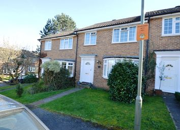 Thumbnail 3 bed terraced house for sale in Chichester Close, Witley