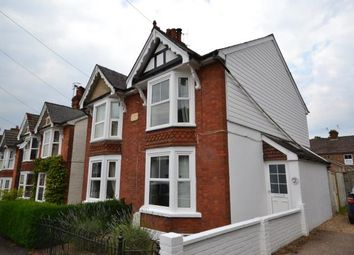 Thumbnail 2 bed semi-detached house for sale in Salisbury Road, Langton Green, Kent