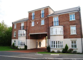 Thumbnail 2 bed flat to rent in Dorchester Avenue, Walton Park, Preston