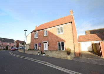 Thumbnail 4 bed detached house for sale in Finisterre Parade, Portishead, Bristol