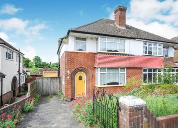 Thumbnail 3 bedroom property to rent in Cloonmore Avenue, Orpington