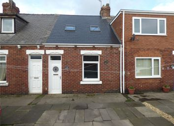 2 bed terraced house for sale in Ewehill Terrace, Fencehouses, Houghton Le Spring DH4