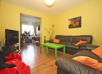 Thumbnail 4 bed flat to rent in Long Drive, London