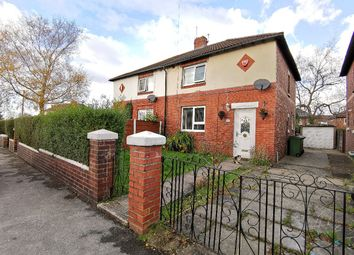 Thumbnail 3 bed semi-detached house for sale in Ashburton Road, Stockport
