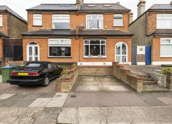 Thumbnail 4 bed semi-detached house for sale in Dumbreck Road, London