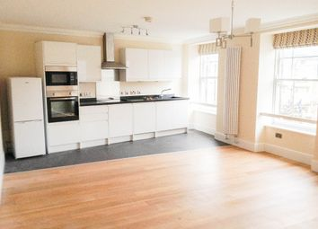 Thumbnail 1 bed flat to rent in Royal Parade, Harrogate