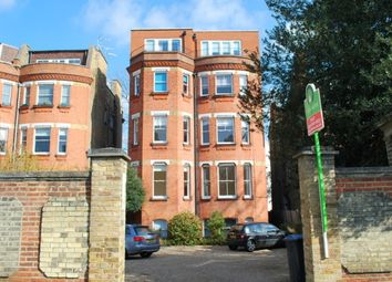 Thumbnail 3 bedroom flat to rent in Claremont Gardens, Surbiton