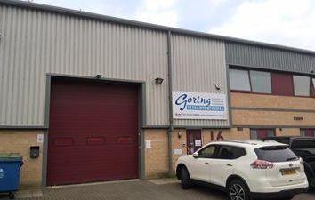 Thumbnail Light industrial to let in 16, Northbrook Business Park, Worthing, West Sussex