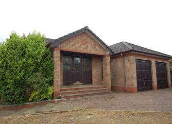 Thumbnail 4 bed detached house for sale in Kairnhill Court, Lanark