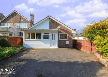 Thumbnail 2 bed detached bungalow for sale in Charles Crescent, Taunton, Somerset