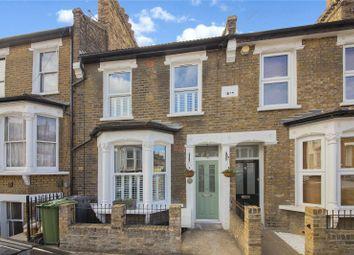 Elswick Road, Lewisham SE13. 3 bed terraced house