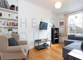Thumbnail 1 bed flat to rent in Englands Lane, Belsize Park