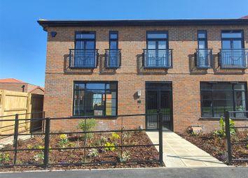 Broadbank Way, Canterbury CT1. 4 bed semi-detached house for sale