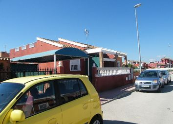 Thumbnail 2 bed villa for sale in Calle Italia, Daya Nueva, Alicante, Valencia, Spain