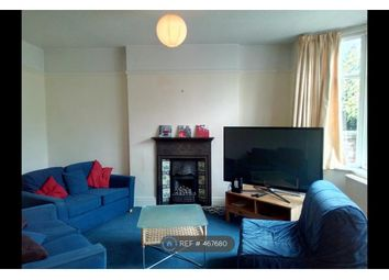 Thumbnail 5 bed detached house to rent in Harlaxton Drive, Nottingham