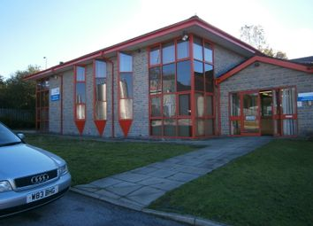 Thumbnail Office to let in 31-33 Kenyon Road, Lomeshaye Industrial Estate, Nelson